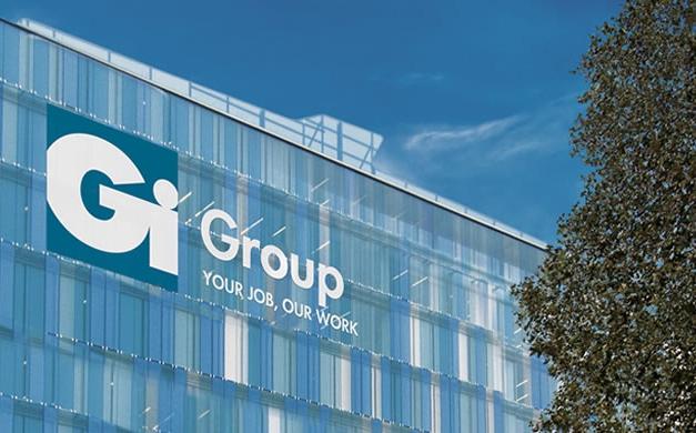 Gi Group: Celosvětová výroční zpráva 2015